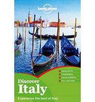 Jacket image for Discover Italy
