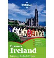 Jacket image for Discover Ireland
