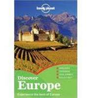 Jacket image for Discover Europe