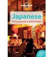 Jacket image for Japanese Phrasebook