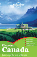 Jacket image for Discover Canada