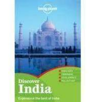Jacket image for Discover India