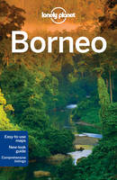 Jacket image for Borneo