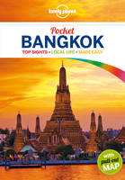 Jacket image for Pocket Bangkok