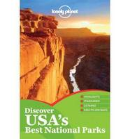 Jacket image for Discover USA's Best National Parks