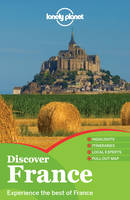 Jacket image for Discover France