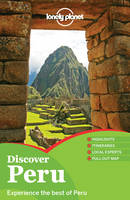 Jacket image for Discover Peru