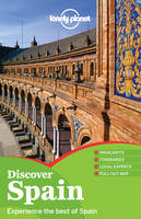 Jacket image for Discover Spain