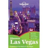 Jacket image for Discover Las Vegas