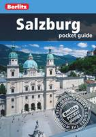 Jacket image for Salzburg Pocket Guide