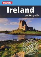Jacket image for Ireland Pocket Guide