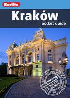 Jacket image for Krakow Pocket Guide