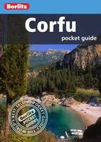 Jacket image for Corfu Pocket Guide