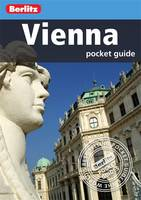 Jacket image for Vienna Pocket Guide