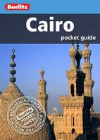 Jacket image for Cairo Pocket Guide