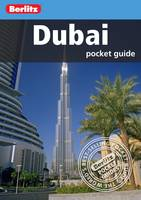 Jacket image for Dubai Pocket Guide