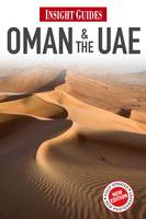 Jacket image for Oman & the UAE Insight Guide