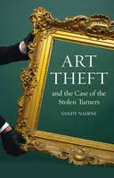 Jacket Image For Art Theft