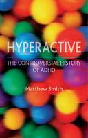 Jacket Image For Hyperactive
