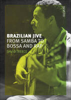 Jacket Image For Brazilian Jive