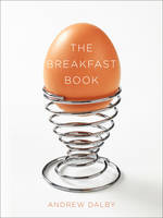 Jacket Image For The Breakfast Book
