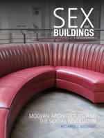 Jacket Image For Sex and Buildings