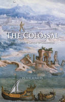 Jacket Image For The Colossal