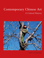 Jacket Image For Contemporary Chinese Art