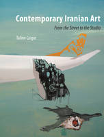 Jacket Image For Contemporary Iranian Art