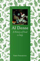 Jacket Image For Al Dente