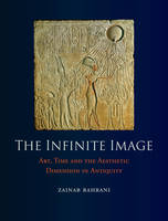 Jacket Image For The Infinite Image