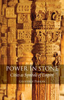 Jacket Image For Power in Stone
