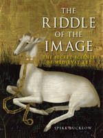 Jacket Image For The Riddle of the Image