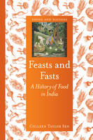 Jacket Image For Feasts and Fasts