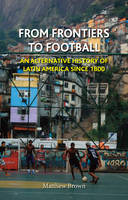 Jacket Image For From Frontiers to Football