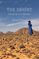 Jacket Image For The Desert