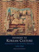 Jacket Image For Pathways to Korean Culture