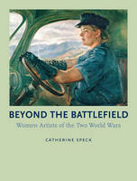 Jacket Image For Beyond the Battlefield