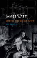 Jacket Image For James Watt