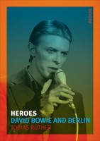 Jacket Image For Heroes