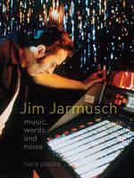 Jacket Image For Jim Jarmusch
