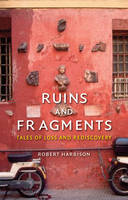 Jacket Image For Ruins and Fragments