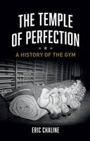 Jacket Image For The Temple of Perfection