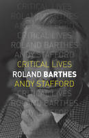 Jacket Image For Roland Barthes