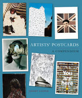 Jacket Image For Artists' Postcards
