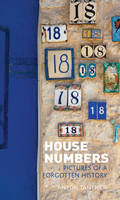 Jacket Image For House Numbers