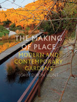 Jacket Image For The Making of Place