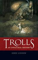 Jacket Image For Trolls