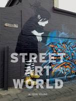 Jacket Image For Street Art World