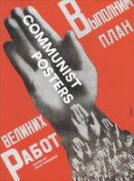 Jacket Image For Communist Posters